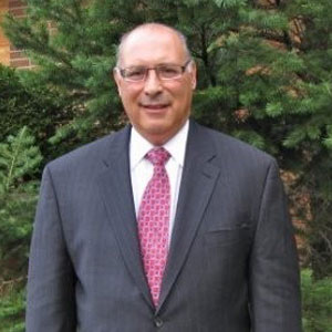 Joseph J. Ferrara - of Counsel
