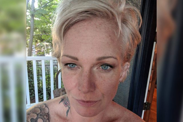 Lauren Jenai