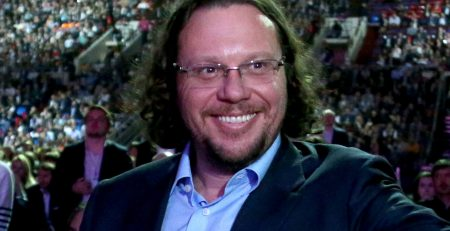 Sergei Polonsky
