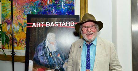 NY Premiere Of ART BASTARD