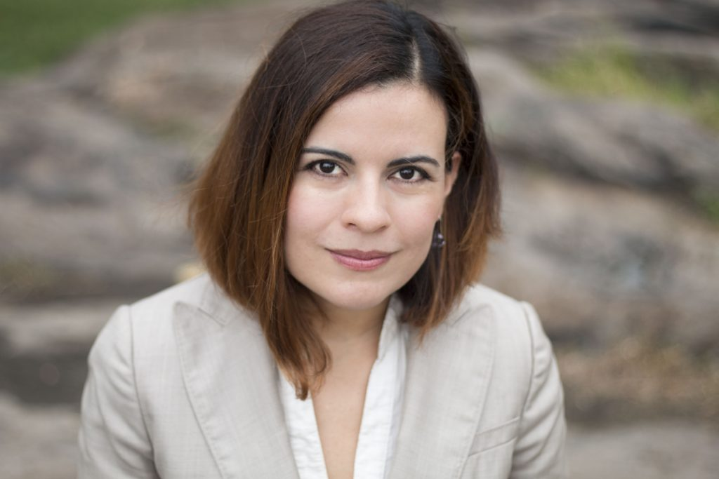 Diana Y. Garcia, Esq. / Special Counsel